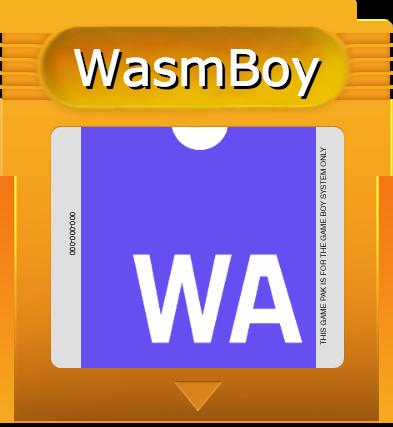 WasmBoy logo